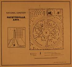 Arkansas travel plans images Fayetteville national cemetery civil war era national cemetery a jpg