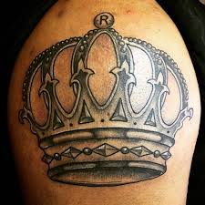 28 best crown tattoo designs images on pinterest crown tattoo