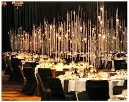 unique centerpieces wedding decoration ideas for reception tables home design