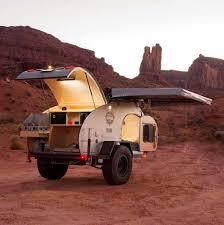 Retro Teardrop Camper Rent A U0027rugged U0027 Rv This Summer