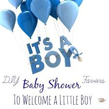 boy baby shower favors 12 fantastic baby shower favors for when it s a boy photos