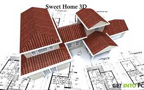 sweet home 3d free download get into pc