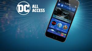 download the dc all access app dc