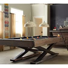 Peter Vitalie Pool Table by American Heritage Quest Pool Table