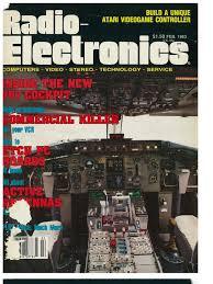 radio electronics magazine 02 february 1983 videocassette