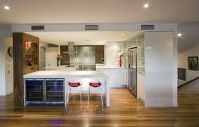 contemporary kitchen renovation by sublime cabinet design