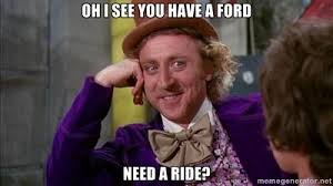 Chevy Sucks Memes - ford memes post your ford memes here it s payback time p chevy
