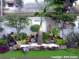 Garden Decorating Ideas Pinterest Backyard Idea Tropical Garden Design Outdoors Pinterest