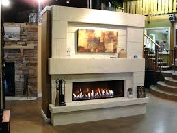 built in electric fireplace home depot spectrafire 39 in