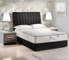 Vono Bed Frame Buy Vono Spinepro 800 Mattress Furniture Malaysia