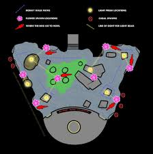 Tower Of Joy Map Did This Map Of The Pleasure Gardens Use It As You Will Destiny2