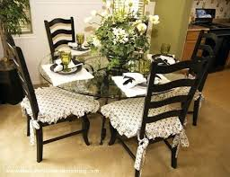Chair Pads For Dining Room Chairs by Dining Table Dining Table Chair Cushion Replacement Dining Room