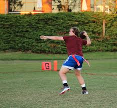 Flag Football Equipment Intramural 4v4 Flag Football University Recreation