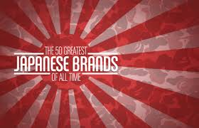 Japanese Designs 12 Big John The 50 Greatest Japanese Brands Of All Time Complex