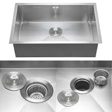Top Mount Kitchen Sinks Flush Mount Kitchen Sink