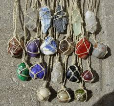 make necklace with stone images How to make a stone necklace la necklace jpg