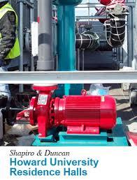 Howard University Dorm Rooms - welcome to shapiro u0026 duncan mechanical contractors