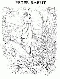 peter rabbit coloring pages 24 mandala kleuren tekenen