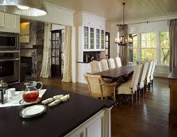 farm table dining room farmhouse dining room ideas dining room traditional with wood