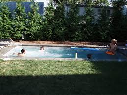 fiberglass swimming pool paint color finish granite 10 calm