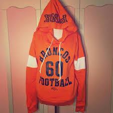 s secret denver broncos pink s secret hoodie