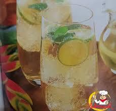 Teh Mint resep minuman teh daun mint resep minuman untuk diet club masak