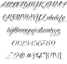 vtc nue tattoo script font print mint tattoos picture script