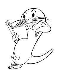 drawn rat mole pencil color drawn rat mole