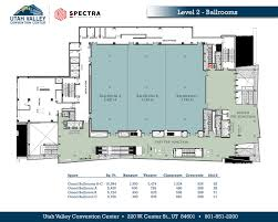 Floor Plans Com by View Our Floor Plans Utah Valley Convention Center