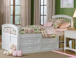 Girls White Bed by 162 Best Captain U0027s Beds Images On Pinterest Captains Bed 3 4