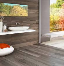 tile looks like wood patio contemporary with bistro seating