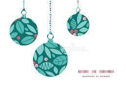 vector berries ornaments stock vector