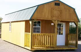 deluxe side lofted barn cabin plans joy studio design gallery best