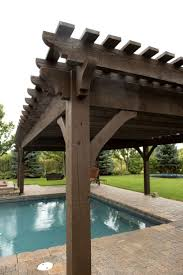 best 25 pergola kits ideas on pinterest wood pergola kits