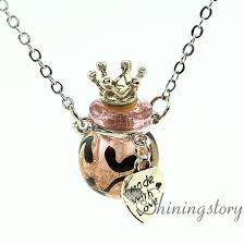 cremation necklaces for ashes wholesale keepsake urn necklaces pet memorial jewelry pet urn
