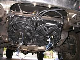 transmission cooler fans performancetrucks net forums