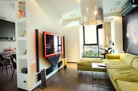 Space Saving Living Room Furniture 10 Space Saving Modern Interior Design Ideas And 20 Small Living