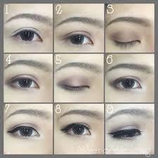 tutorial makeup natural wisuda tutorial makeup kawaii untuk hari wisudamu kawaii beauty japan