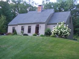 so charming miss my center chimney reproduction cape house 1 1