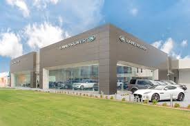 jaguar land rover dealership jaguar land rover retailers to invest over 120m in new and