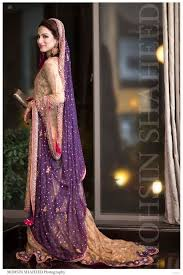 pakistani wedding dresses 2017 latest designs to try