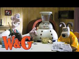Wallace And Gromit Hutch Wallace U0026 Gromit The Curse Of The Were Rabbit Failed Critics