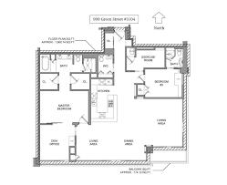 San Francisco Floor Plans 999 Green St 3104 San Francisco Ca 94133 Mls 459288 Redfin