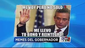 Meme Alejandro Garcia Padilla - creatividad e ingenio boricua tras mensajes de alejandro garc祗a