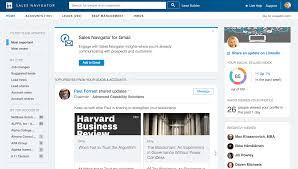 Advanced Search Linkedin Advanced Search Now Only Available With Sales Navigator