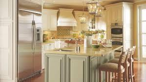 first chop off white kitchen cabinets