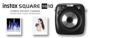 amazon black friday code fujifilm instax 300 amazon com fujifilm instax square sq10 hybrid instant camera