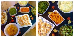 ideas for thanksgiving dinner without turkey divascuisine