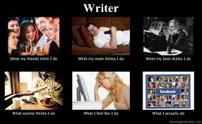Writer Memes - digital creative writing assignment 1 writing sle