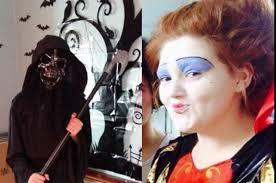 Big Head Halloween Costumes Halloween Costumes Give Head Lice Net